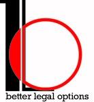 Better Legal Options, LLC Logo - Entry #28