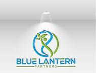 Blue Lantern Partners Logo - Entry #97