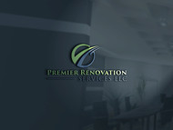 Premier Renovation Services LLC Logo - Entry #148