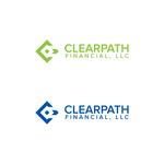 Clearpath Financial, LLC Logo - Entry #153