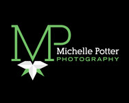 Michelle Potter Photography Logo - Entry #149