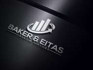 Baker & Eitas Financial Services Logo - Entry #326