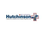 Hutchinson Pet Hospital Logo - Entry #4