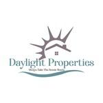 Daylight Properties Logo - Entry #333
