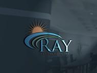 Ray Capital Advisors Logo - Entry #684
