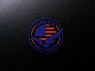 Unite not Ignite Logo - Entry #93