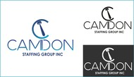 Camdon Staffing Group Inc Logo - Entry #65