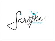 Sarifka Photography Logo - Entry #68
