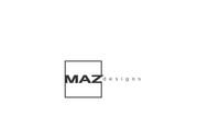 Maz Designs Logo - Entry #404