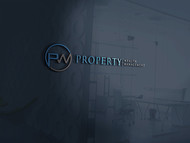 Property Wealth Management Logo - Entry #202