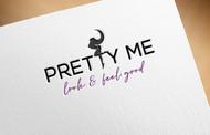 Pretty Me Logo - Entry #76