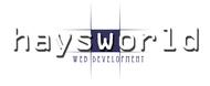 Logo needed for web development company - Entry #119