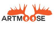 ArtMoose Logo - Entry #16
