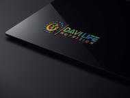 Davi Life Nutrition Logo - Entry #638