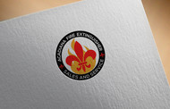 Acadiana Fire Extinguisher Sales and Service Logo - Entry #31