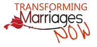 Your MISSION : Transforming Marriages NOW Logo - Entry #10