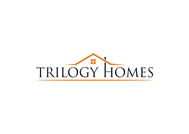 TRILOGY HOMES Logo - Entry #78