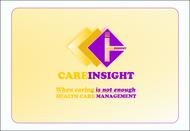CareInsight Logo - Entry #49