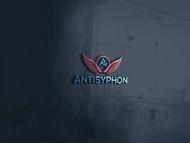 Antisyphon Logo - Entry #525