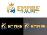 Empire Events Logo - Entry #123