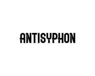 Antisyphon Logo - Entry #21