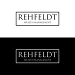 Rehfeldt Wealth Management Logo - Entry #179