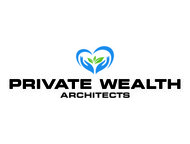 Private Wealth Architects Logo - Entry #170