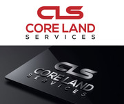 CLS Core Land Services Logo - Entry #139