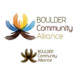 Boulder Community Alliance Logo - Entry #123