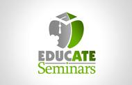 EducATE Seminars Logo - Entry #31