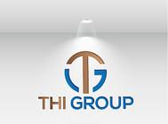THI group Logo - Entry #278