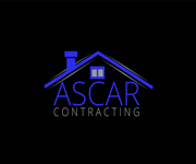 ASCAR Contracting Logo - Entry #22