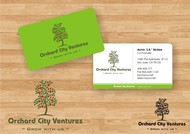 Logo & business card - Entry #38