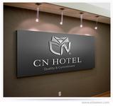 CN Hotels Logo - Entry #56
