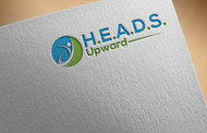 H.E.A.D.S. Upward Logo - Entry #26