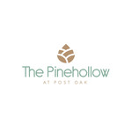 The Pinehollow  Logo - Entry #188