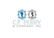 C.P. Perry & Company, Inc. Logo - Entry #8
