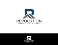 Revolution Roofing Logo - Entry #221