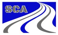 Sturdivan Collision Analyisis.  SCA Logo - Entry #210
