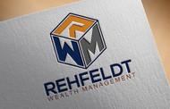 Rehfeldt Wealth Management Logo - Entry #287
