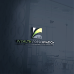 Wealth Preservation,llc Logo - Entry #123