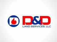 D&D Land Services, LLC Logo - Entry #112