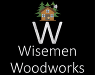 Wisemen Woodworks Logo - Entry #141