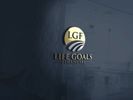 Life Goals Financial Logo - Entry #77