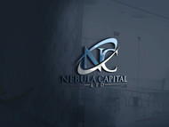 Nebula Capital Ltd. Logo - Entry #106