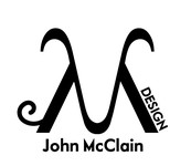 John McClain Design Logo - Entry #147