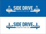 SideDrive Conveyor Co. Logo - Entry #502