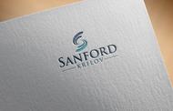 Sanford Krilov Financial       (Sanford is my 1st name & Krilov is my last name) Logo - Entry #162