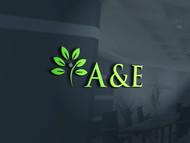 A & E Logo - Entry #209