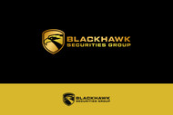 Blackhawk Securities Group Logo - Entry #18